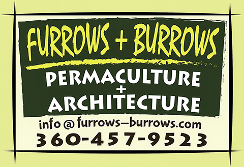 furrows and burrows